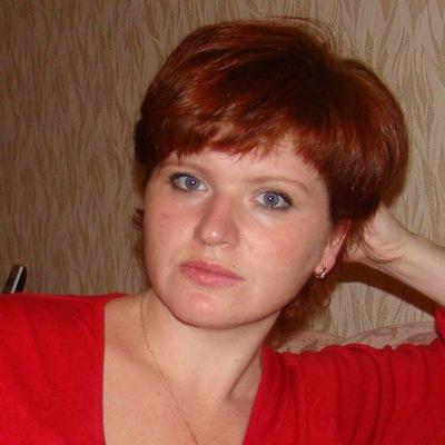 Ольга Борисова, 17 апреля 1977, Москва, id172577376