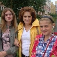 Людмила Сергиеня, 23 декабря , Санкт-Петербург, id204017197