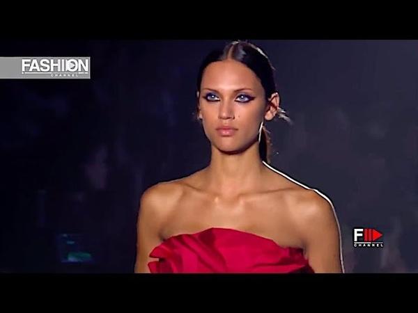 PEDRO DEL HIERRO MBFW Spring Summer 2019 Madrid - Fashion Channel
