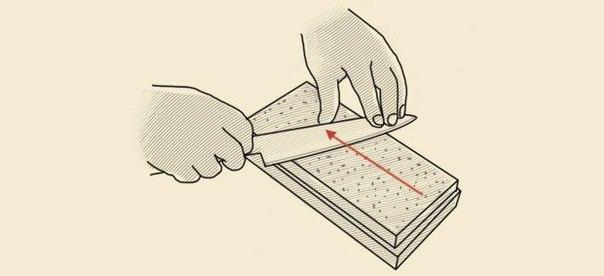На FURFUR возвращается наша популярная рубрика «Советы». В первом обновленном выпуске — подробная инструкция о том, как правильно точить ножи.