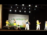 Международный конкурс фестиваль детского молодёжного творчества