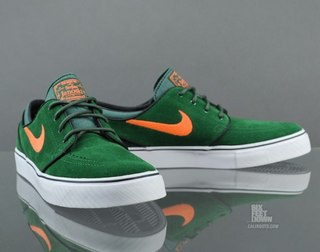 Купить Кеды Nike Zoom Stefan Janoski