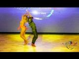 FADI BERSY @ 3rd World Stars Salsa Festival Varna