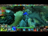 Dreamhack Dota2 Invitational - Alliance vs Fnatic game 3