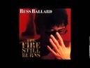 Russ Ballard Once a rebel lyrics