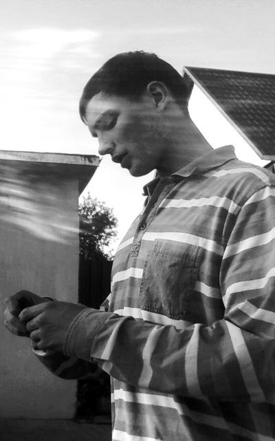 Артур Адлер, 1 ноября 1994, Смоленск, id90199166