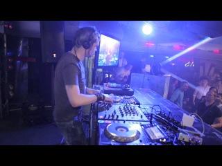 DJ Конь 18.05.2013 Forsage club