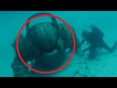 Невероятные подводные открытия которые наука не может объяснить