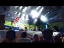 3 06 18 21ч29 мин Машина времени Арт футбол Стадион Локомотив Черкизовская