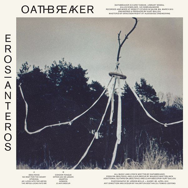 Oathbreaker - Eros I Anteros (2013)