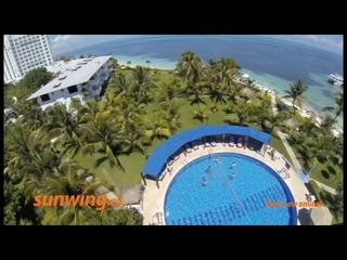 Dos Playas Beach House by Faranda - Cancun, Mexico   Sunwing.ca
