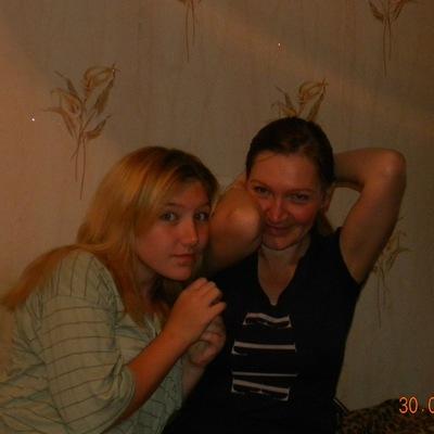 Татьяна Игнатьева, 21 января 1978, Красноярск, id167334580