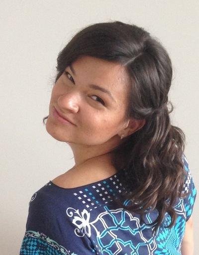 Olga Paskonova