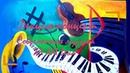 Лекция-Концерт Современная музыка XX-XXI века