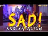 XXXTENTACION - SAD!   DANCE COVER   Choreography by Matt Steffanina
