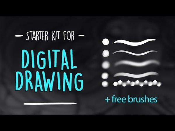 【 PART 2 】★ A Beginners Guide to Become a Digital Artist