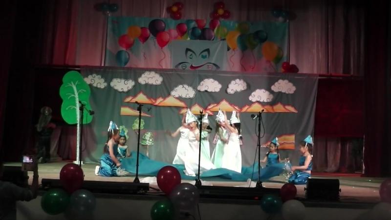 29 05 2018год Хоринский детский сад Берёзка