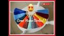 COMO HACER BORLAS FACIL!! Con Cecy Love Bisuteria