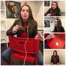 """Школа Музыки Форте on Instagram: """"До чего же наши ученики 😻😻😻это прекрасная Лена Скорнякова :) Вот такие творческие занятия у нашего педагога Степа"""