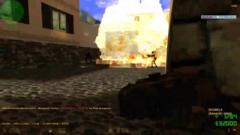 CSO WEAPONS | AMXX CS 1.6 by NST Ed-Cyti