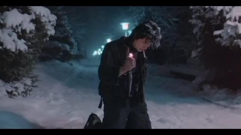 Виктор Цой КИНО— Спокойная ночь