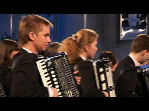 Brel Creative Group Pavel Smirnov Orchestra