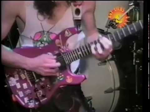 Jason becker solo live japan