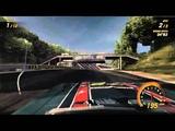 FlatOut Ultimate Carnage - 11 Rumble Racing Cup - 03 Riverbay Circuit 3