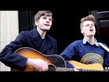 Hudson Taylor (Harry & Alfie) Live - Chasing Rubies - HD