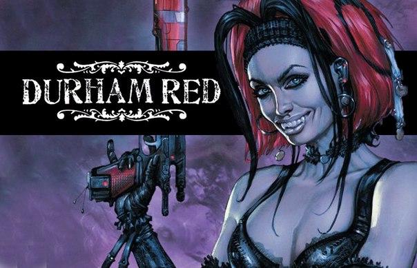 Durham Red