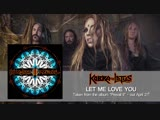 KOBRA AND THE LOTUS - Let Me Love You (Official Audio) _ Napalm Records