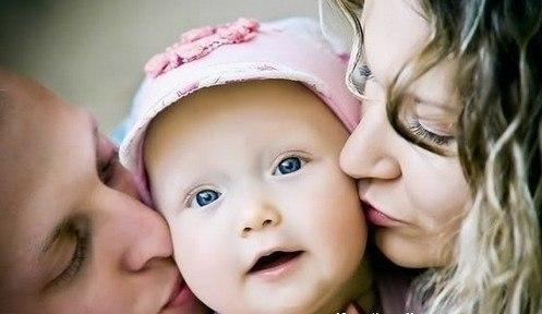 Любіть Маму, поки вона сміється