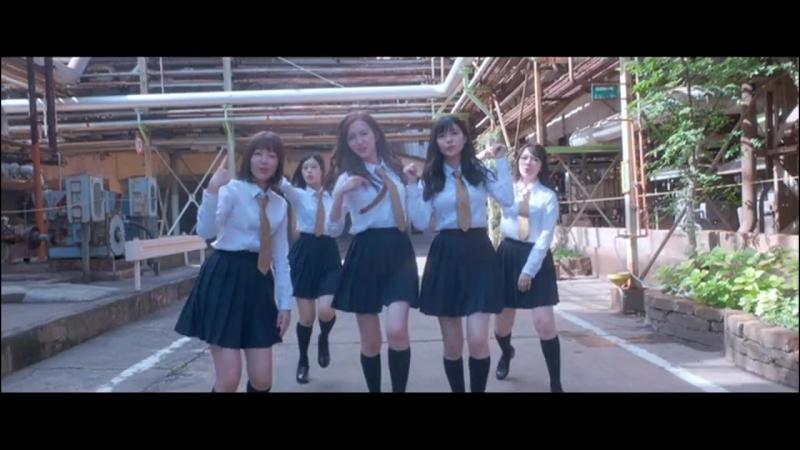 [PV] HKT48 - Go Bananas! Team KIV