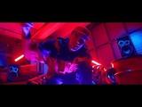 Fliptrix - Catch Banter Feat. Jammz &amp Capo Lee (OFFICIAL VIDEO) (Prod. Molotov)