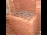 Как построить печь для дачи своими руками ч.1 (обучающее видео) [uroki-online.com]