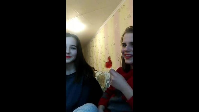 Катя Кит - Live