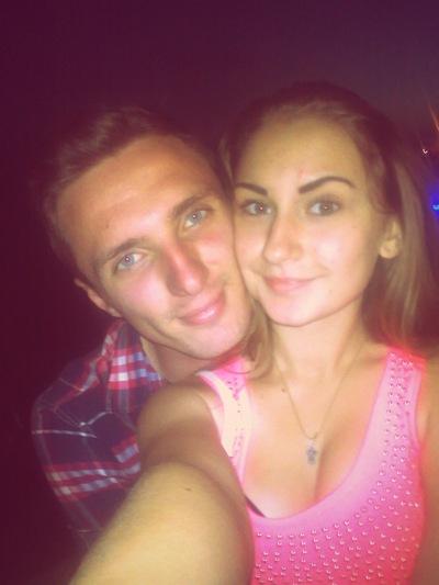 Кристина Илющенко, 25 февраля , Бердянск, id144942111