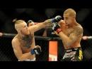 Конор Макгрегор vs Дастин Порье. Conor McGregor vs Dustin Poirier UFC 189