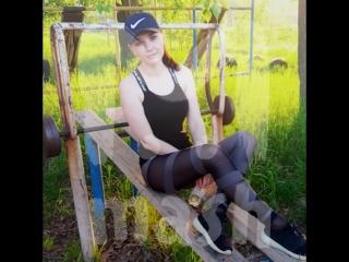 В Новосибирске девушка защитила незнакомку от двух гопников