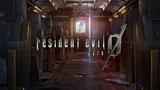 Resident Evil 0. Nintendo Switch.