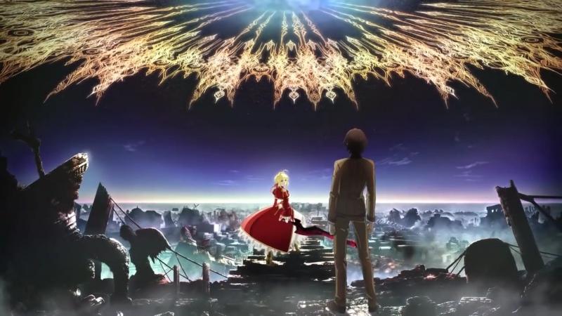 Судьба/Дополнение: Последний вызов на бис / Fate/Extra: Last Encore (1-6)