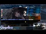osu! - Cookiezi - Asriel - Kegare Naki Yume Epilogue HD 99.46 #1