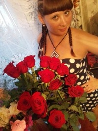 Катерина Трушникова, 25 июля 1985, Екатеринбург, id57649125