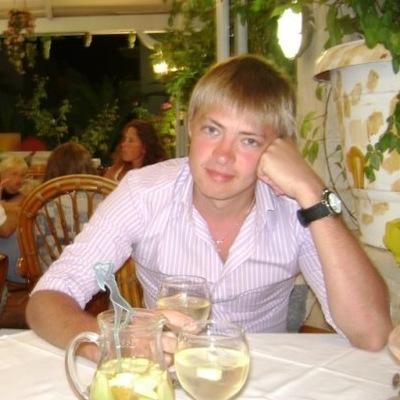 Георгий Швецов, 18 сентября 1990, Санкт-Петербург, id2705279
