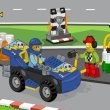 Гонки юниоров / Lego Juniors Race