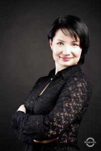 Анастасия Семко