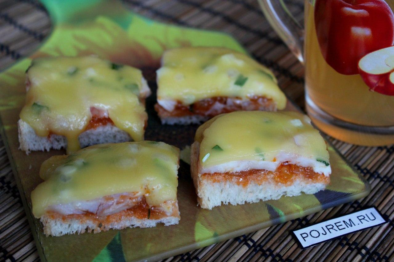 картинки бутерброды холодные открытые