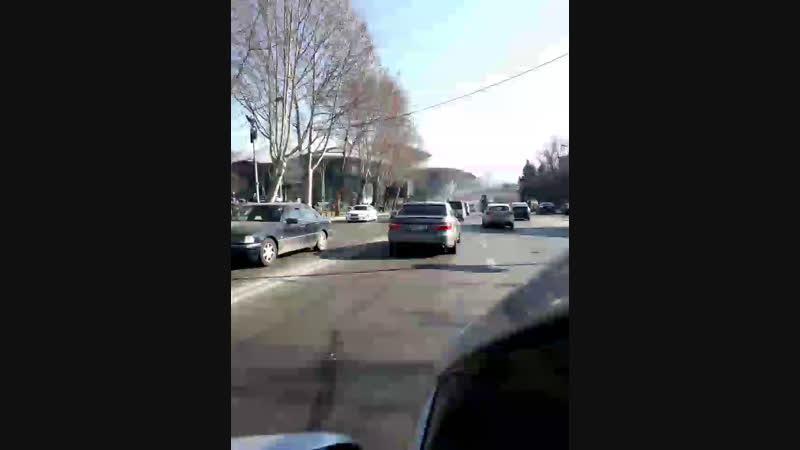 Mercedes-Benz Classic Rus... - Live