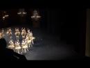 Вальс Цветов. Венская Опера. Балет Щелкунчик