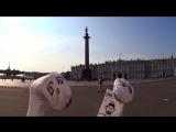 Приглашение на MIKE SHINODA PRE-PARTY в Петербурге 30 августа